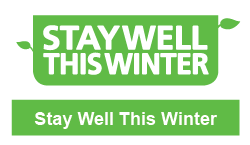 Stay Well button